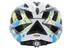 Alpina Panoma Helm white-cyan-green
